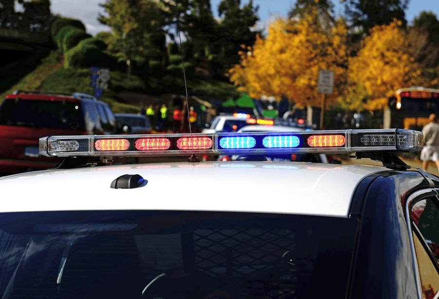 Auburn Area Sees Maximum Holiday Enforcement
