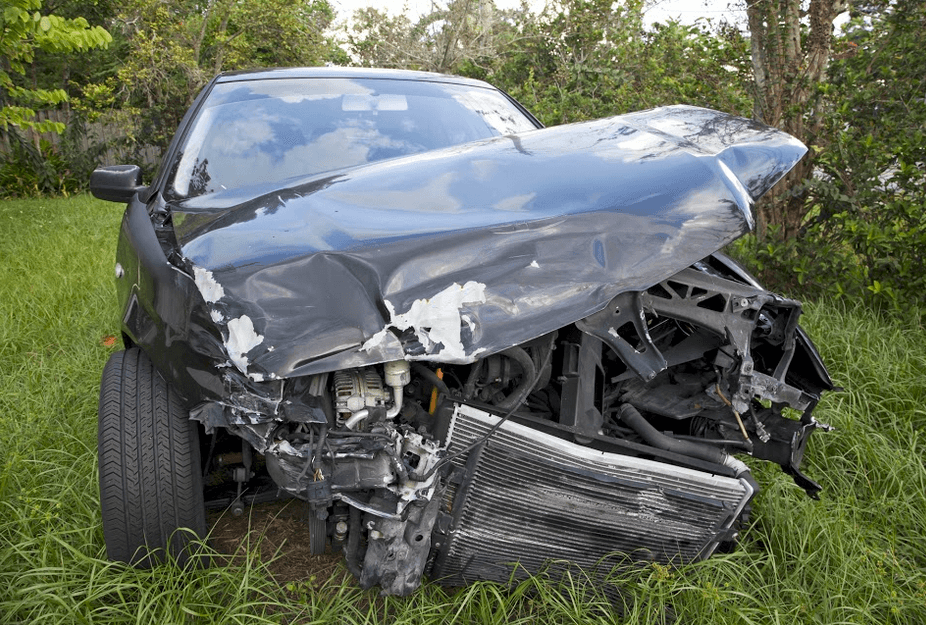 Grass Valley Car Accident and Personal Injury Lawyer