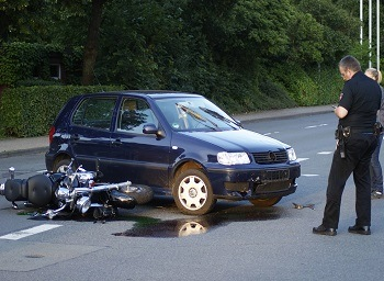 Lincoln Motorcycle Injuries