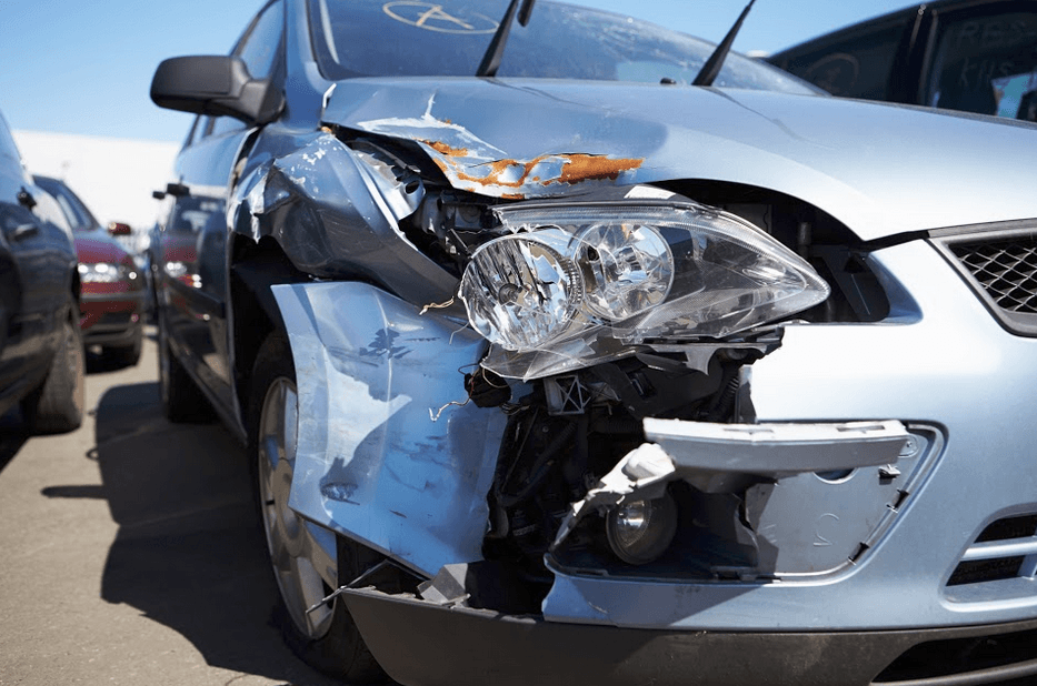 Marysville Car Accident and Personal Injury Lawyer