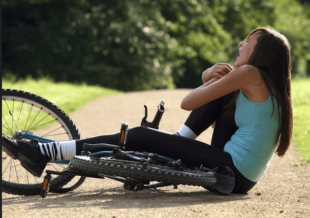 Placerville Traumatic Bicycle Accidents
