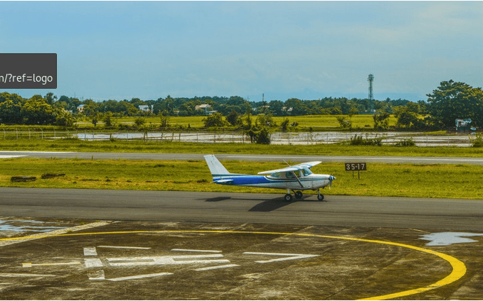 Redding Plane Collision Kills Two