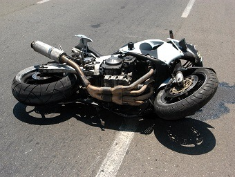 Sacramento Motorcycle Major Injury