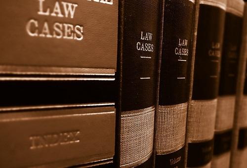 Seeking Legal Advice