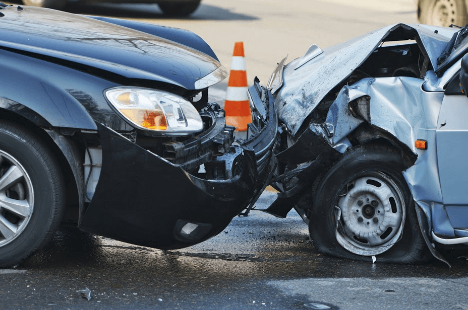 Serious Car Accidents: Nevada City