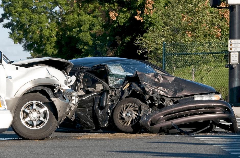 Two Injured Following Vallejo Crash