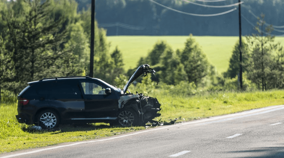 Vallejo Man Fatally Injured During Highway Accident