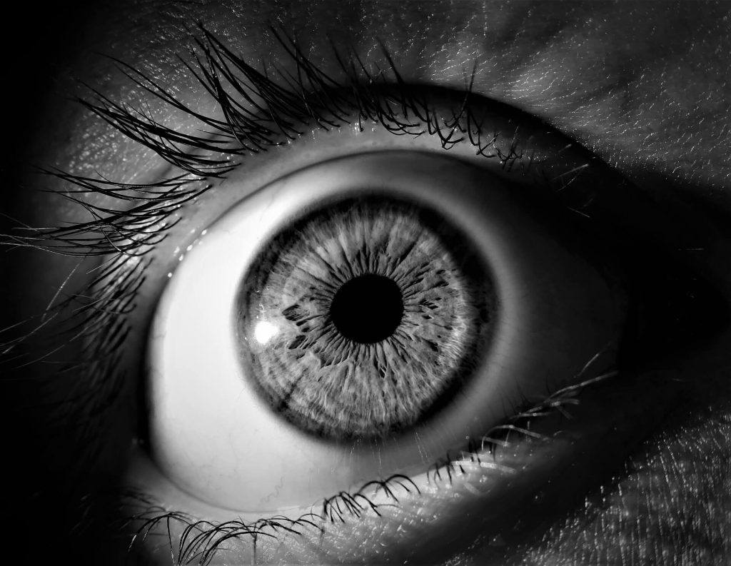 Eye (Globe) Rupture