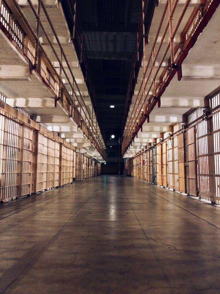 yreka county jail