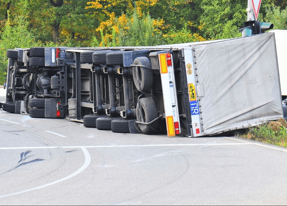 Avoiding Paradise Trucking Collisions