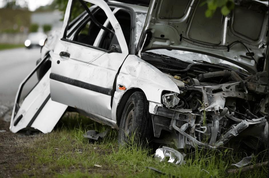 Del Norte Crash Kills Crescent City Residents