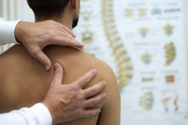 What is a Lumbar Spinal Cord Injury?