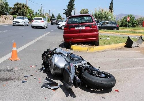 Sacramento Motorcyclist Fatality