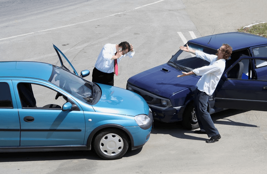 What to Do After Traumatic Collisions