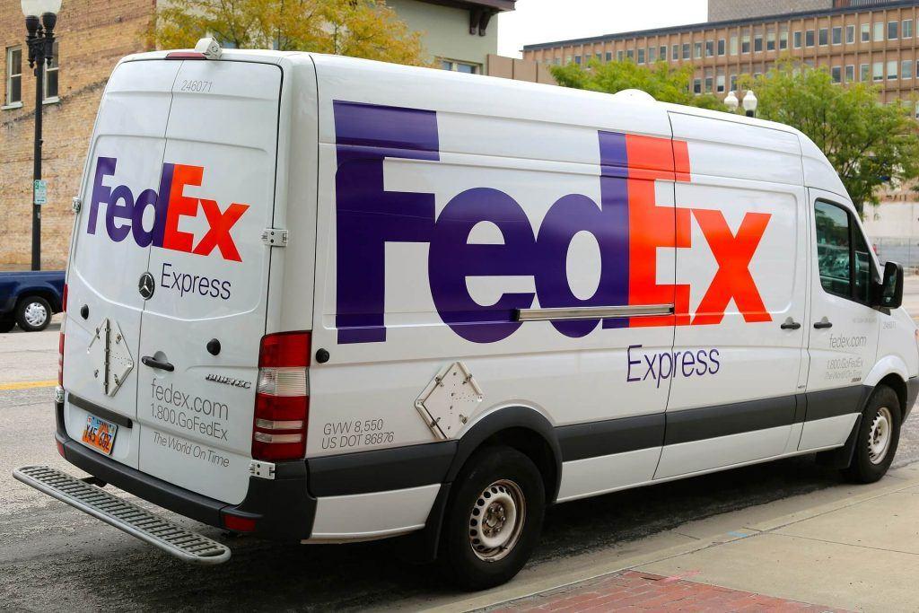 FedEx Truck Accidents