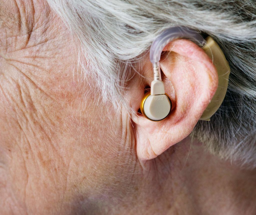 Eardrum Ruptures in a Car Accident