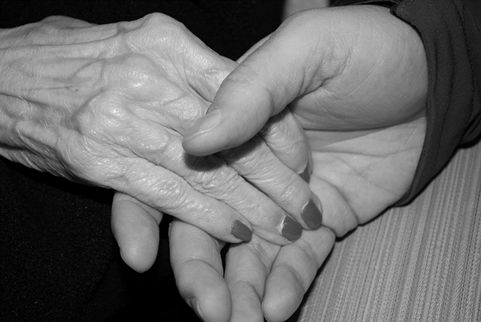 Helping A Senior Loved One Make Decisions After Losing A Spouse