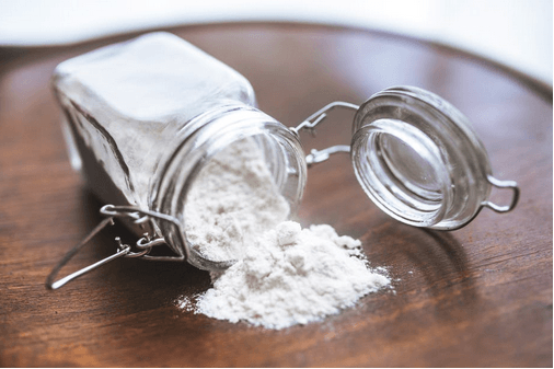 Talcum powder is widely used to absorb moisture and reduce friction, but may contain dangerous minerals.