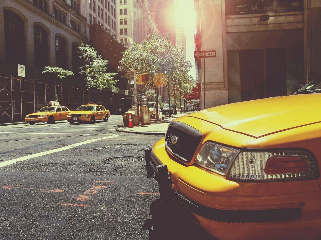 Sacramento Taxi Accident Lawyer