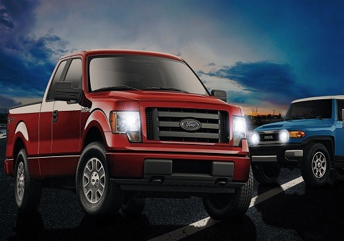 Dangerous Truck Part Recall by Ford