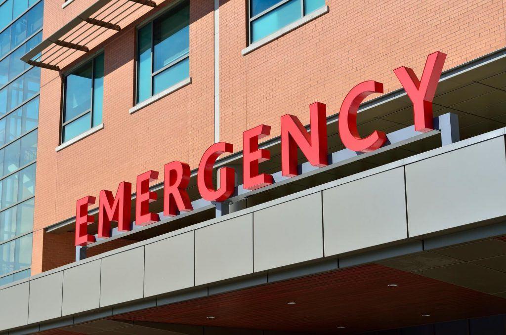 Fresno DUI Crash Injures Man