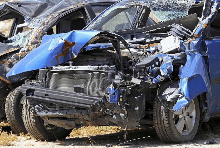 Head-On Crash Near Crescent City Severely Injures One