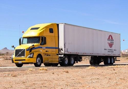 Rancho Murieta Truck Crash Can Cause Injuries