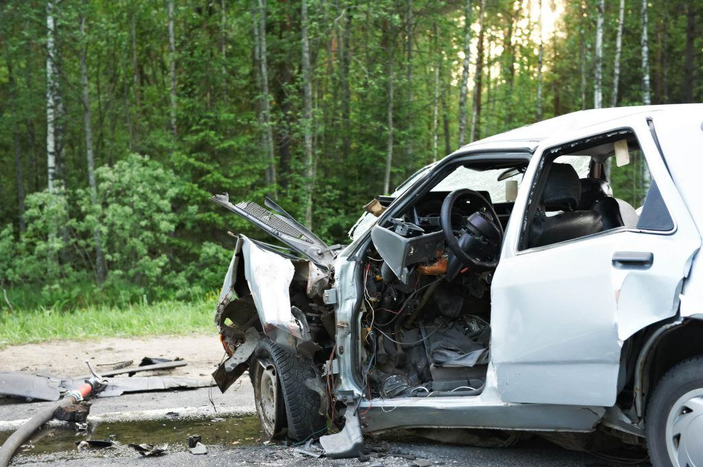 Two Dead, Four Injured After Antioch Accident