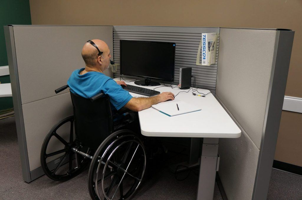 Benefits in Case of a Temporary Disability