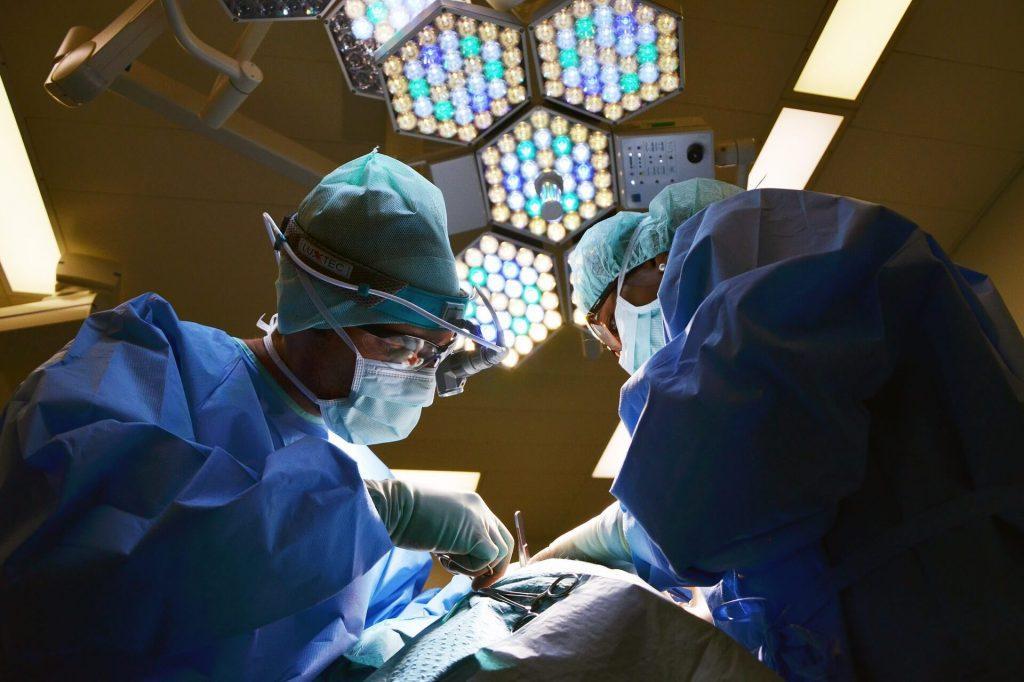 Treatment for Traumatic Brain Injury