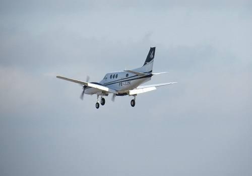 California Plane Crash Kills Two