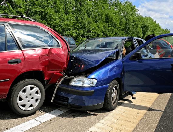 Chico Area Crash Injures One