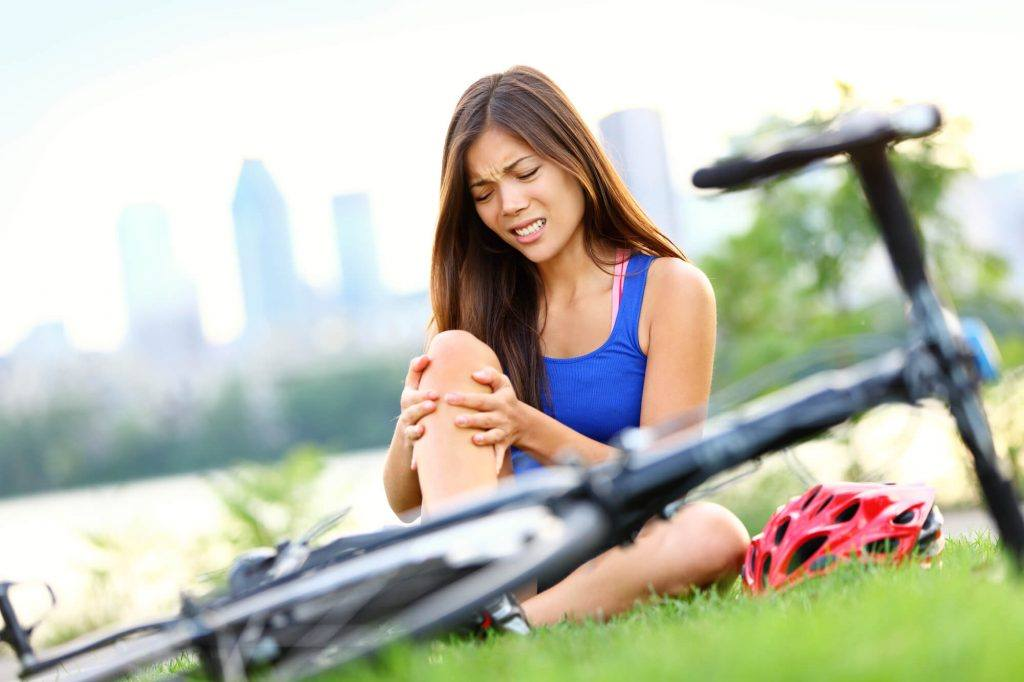 Femur Fractures in Bicycling Accidents