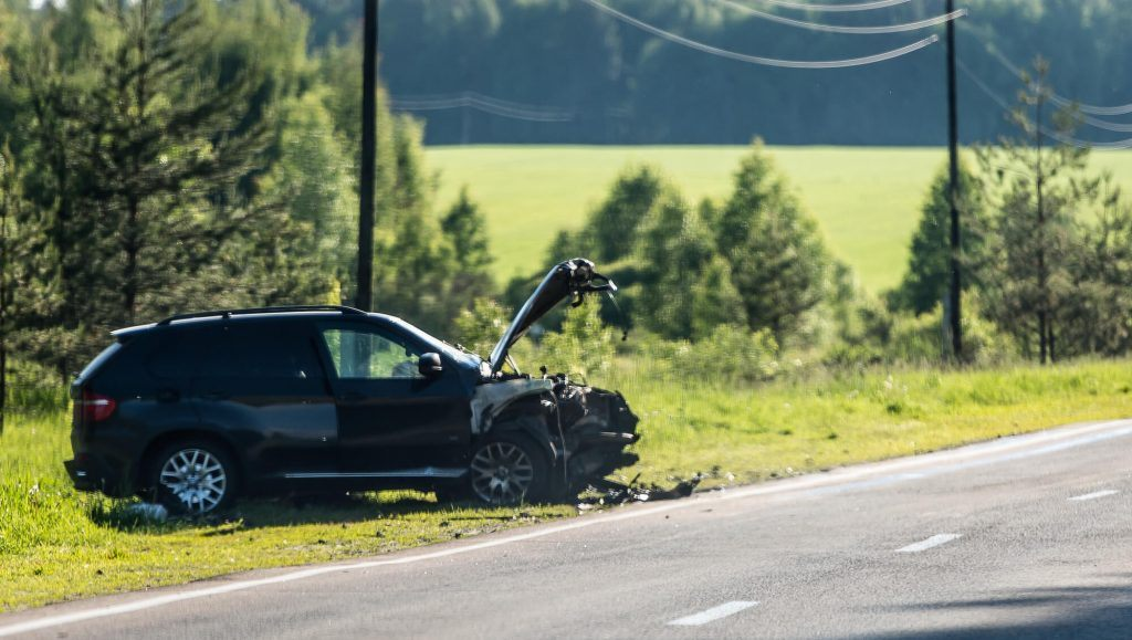 Olivehurst Auto Accident and Personal Injury Lawyer