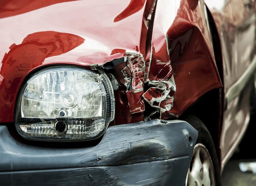 Head-On Chico Crash Causes Major Injuries