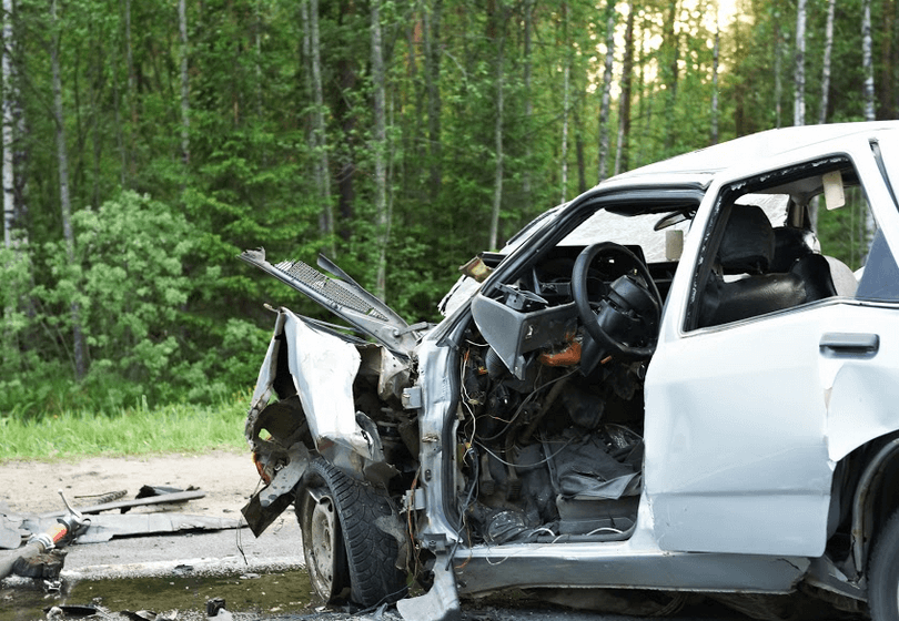 Magalia Car Accident and Personal Injury Lawyer