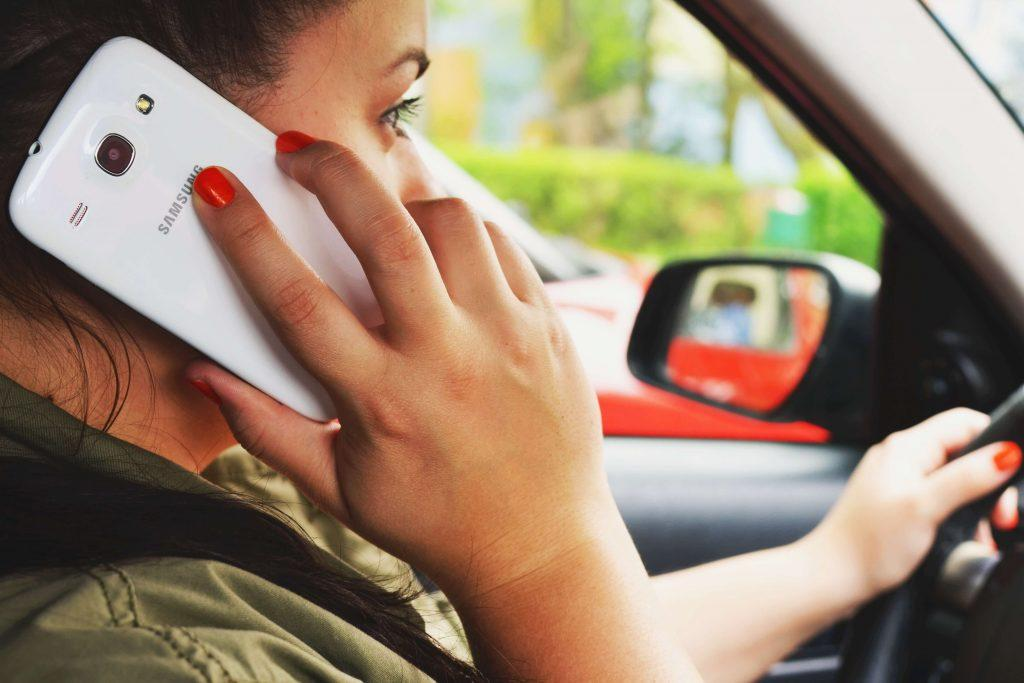 New Study Reveals Phone Use Findings Among Drivers