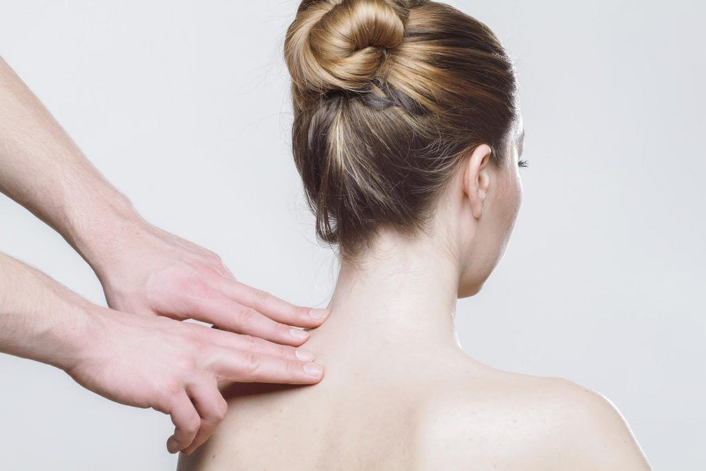 Shoulder Pain After a Traumatic Accident