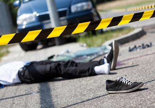 Carmichael Pedestrian Fatality Involves Elderly Woman