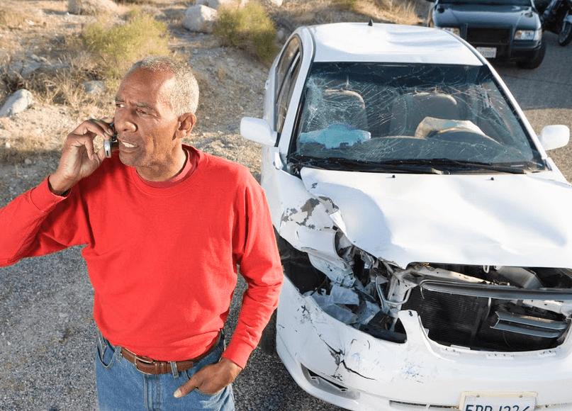 Grass Valley Accident Data