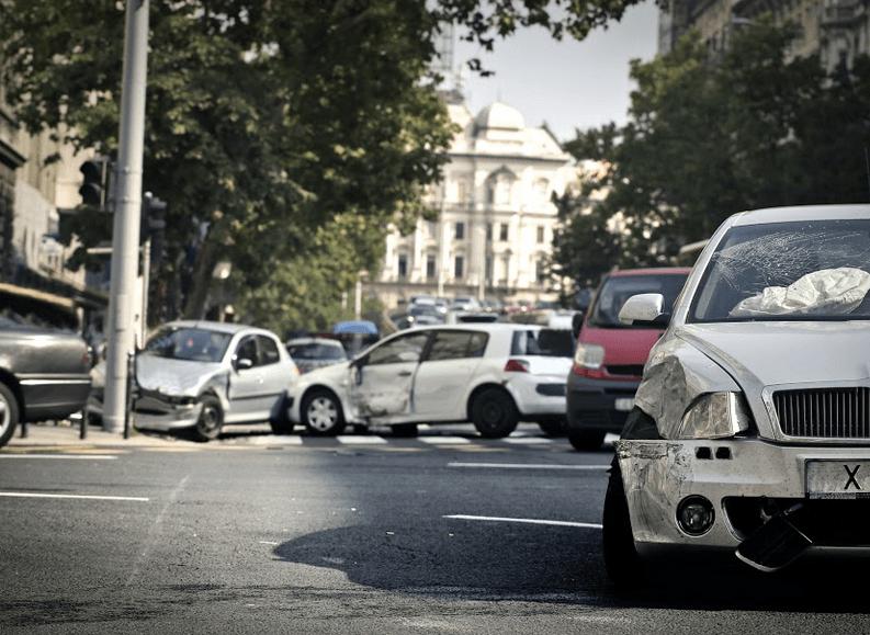 Most Dangerous Auburn Intersections