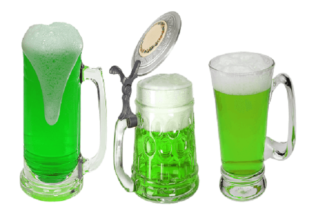 St. Patrick's Day Drunk Driving Fatalities