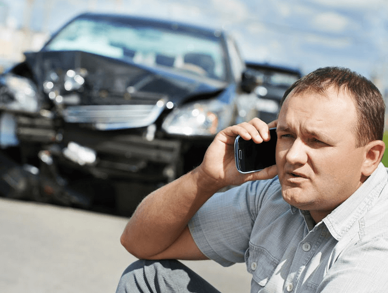 Surviving Serious Nevada City Car Accidents