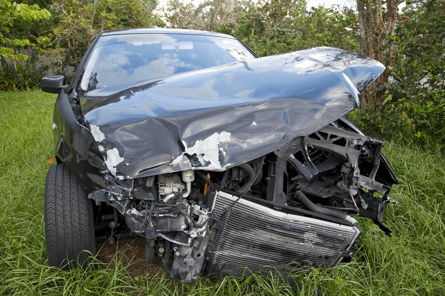 Williams Man Dies in Rural Crash