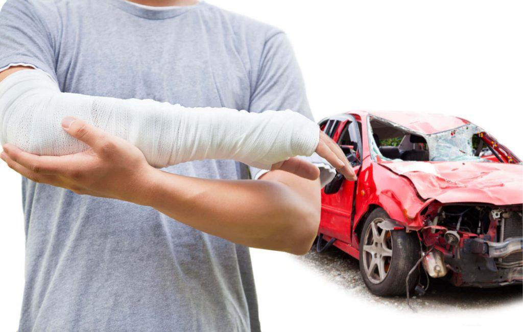 The Injury Healing Process After a Car Accident