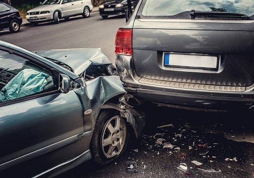 Employer Liability for a Car Accident