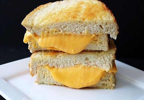 Grilled Cheese Festival in Sacramento