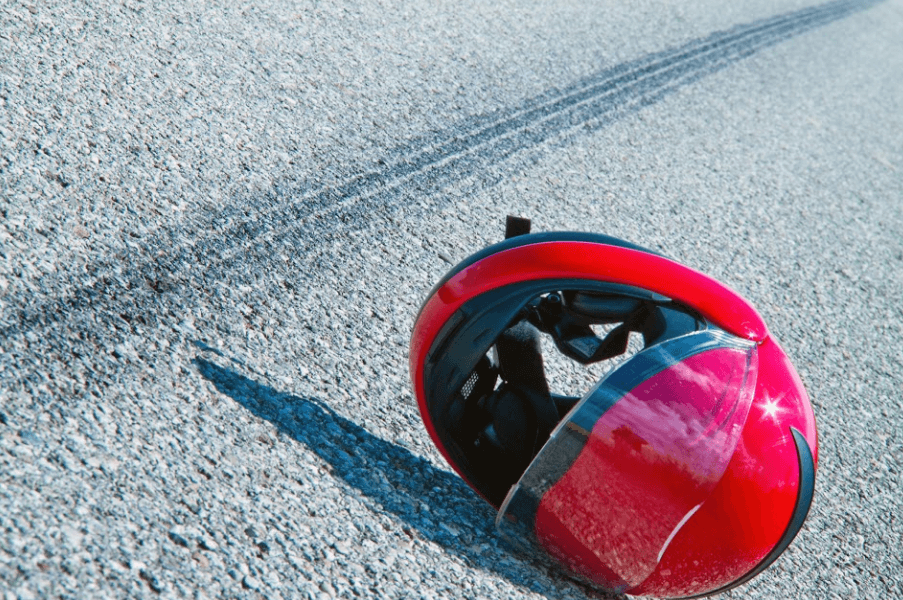 Motorcycle Accidents in Truckee