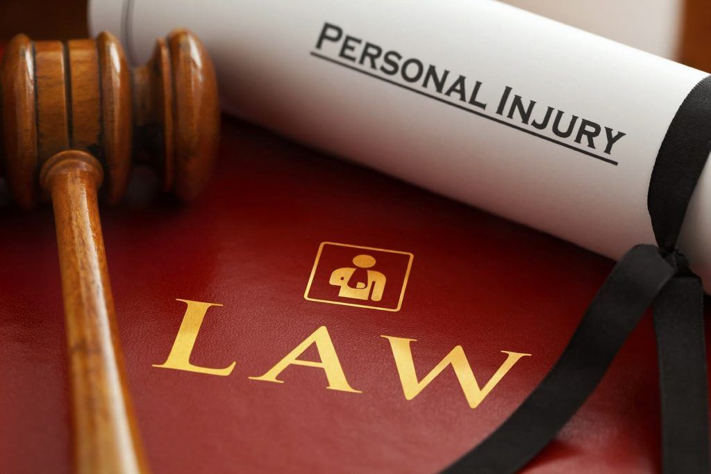 Mountain House Personal Injury Lawyer