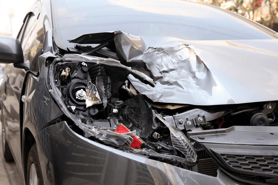 Redding Area Car Accident Hospitalizes Five